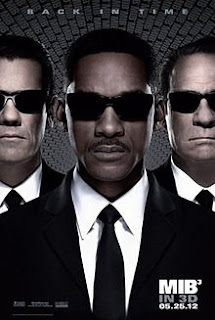 Download MIB III Movie Terbaru 2012 | Sinopsis Trailer Film MIB 3