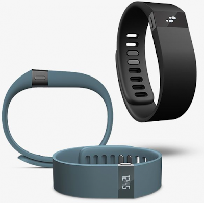 Fitbit recently formalized its new Fitbit Force