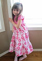 Como hacer vestidos faciles para nenas