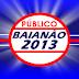 Ranking de público do Campeonato Baiano 2013