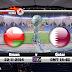 مشاهدة مباراة عمان وقطر بث مباشر نصف نهائي كأس الخليج Oman vs Qatar