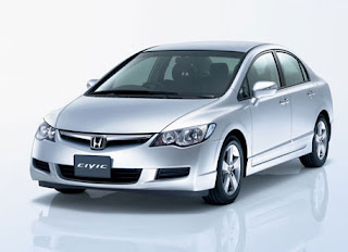 Honda Civic Car