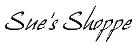 Sue's Shoppe - Jackson
