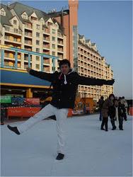 เที่ยวเกาหลี ครั้่งแรกในชีวิตครับ