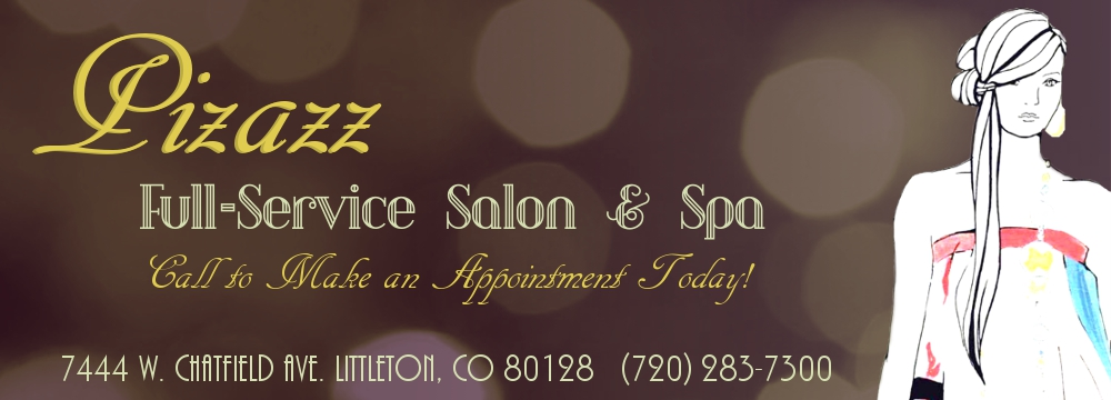 Pizazz: Full Service Salon &amp; Spa