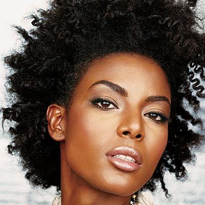 black hairstyles