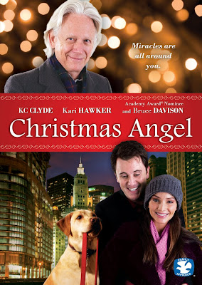 Watch Christmas Angel 2009 BRRip Hollywood Movie Online | Christmas Angel 2009 Hollywood Movie Poster