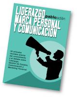Libro Liderazgo, marca personal y comunicación - Por Pablo Adán