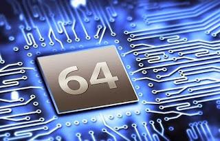 Kelebihan dan Kekurangan Prosesor 64-bit | andromin