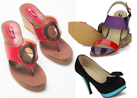 Buy Women's Trendy Footwears at Extra 68% Off on Rs. 2499 : buytoearn