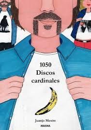 1050 Discos Cardinales