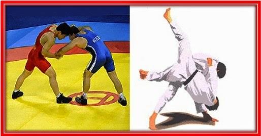 Lotta & Judo
