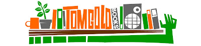 Tom Gold Books