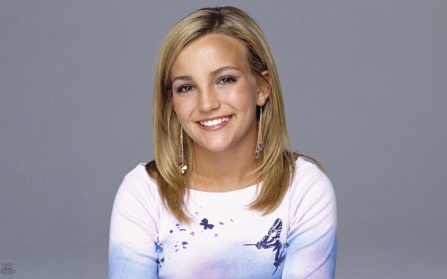 Jamie Lynn Spears Cute HD Wallpaper