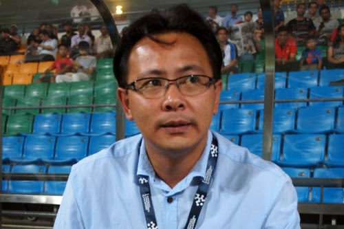Ong Kim Swee, Rosyam Nor Terima Gelaran Datuk Negeri Melaka