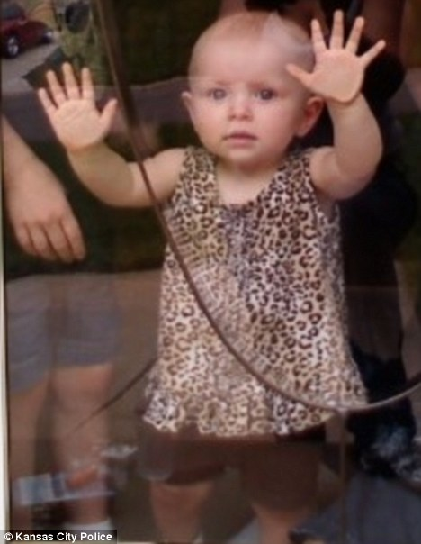 Update on Missing Baby Lisa Irwin- October 20 2011