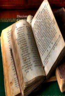 Diccionario Castellano - Hebreo