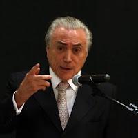 PMDB, com meia cúpula envolvida na roubalheira do Petrolão, quer distância do PT em 2016.