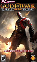 Free Download Games God of War 2 Full Version