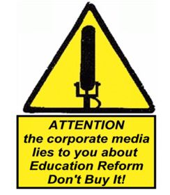 Corporate Media = Corporate Lies