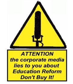 Corporate Media = Corporate Lies