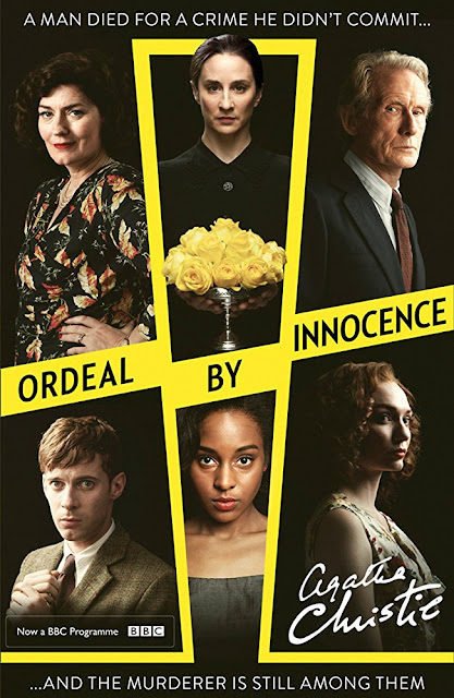 Ordeal by Innocence (2018-) ταινιες online seires oipeirates greek subs