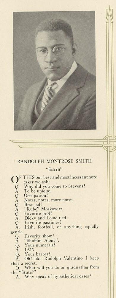 Montrose link