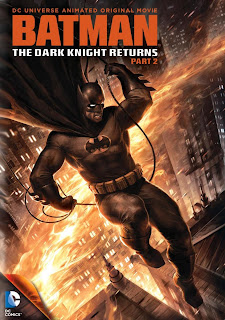 Ver online:Batman: El regreso del Caballero Oscuro, Parte 2 (Batman: The Dark Knight Returns, Part 2) 2013