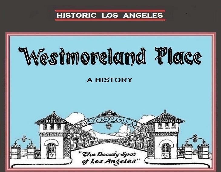 WESTMORELAND PLACE