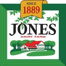 Jones Sausage