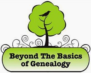 Beyond the Basics logo