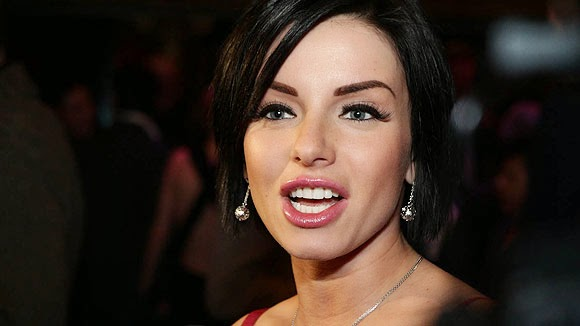 Yulia Volkova suspected cancer of the larynx