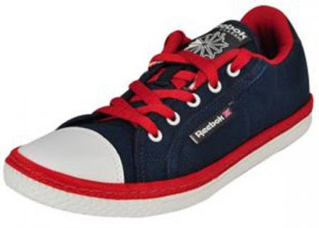 reebok oncourt canvas shoes
