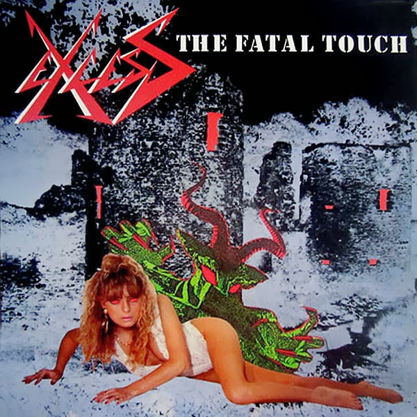 Excess - The Fatal Touch (1990) France