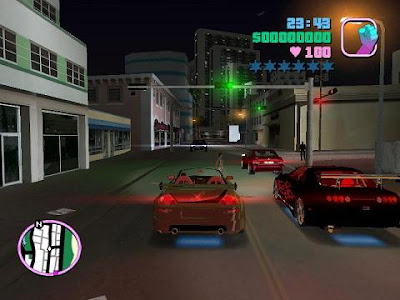 GTA UnderGround 2 Review