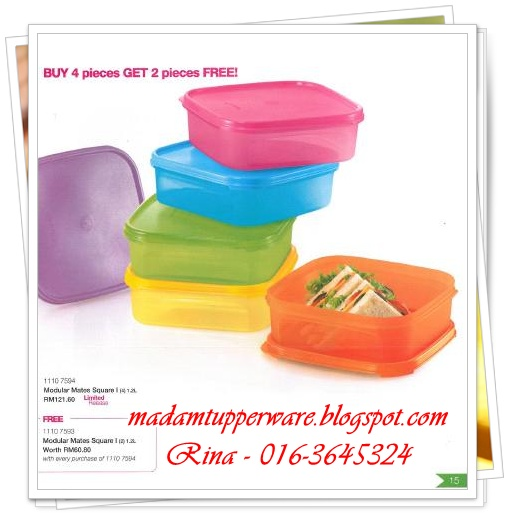 Posted by Madam Tupperware at Sunday, March 31, 2013