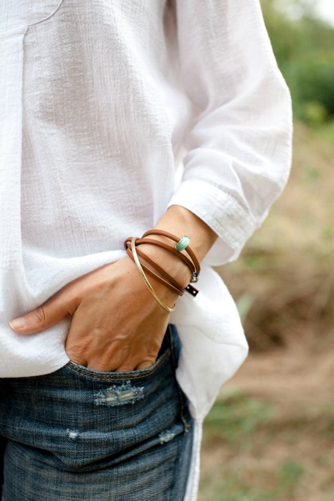Bracelets, Summer Style Series