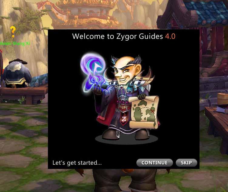 Zygor Isle Of Thunder : Powerleveling In World Of Warcraft