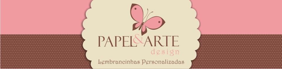 Papel e Arte Design