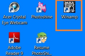 Cara Mengganti Icon Program, Program komputer, progran windows, windows 7, tips windows, tips komputer 5