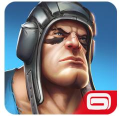 Blitz Brigade mod apk-cover