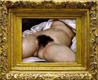 L'origen del món (Gustave Courbet)