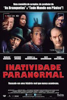 Inatividade Paranormal Online Dublado