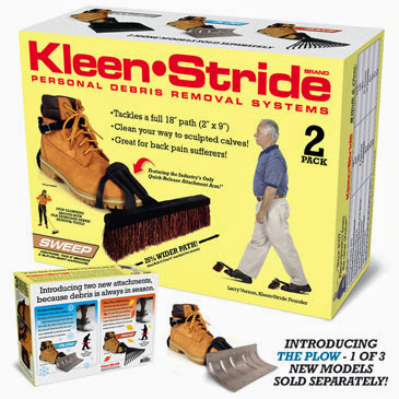Kleen Stride Shoes