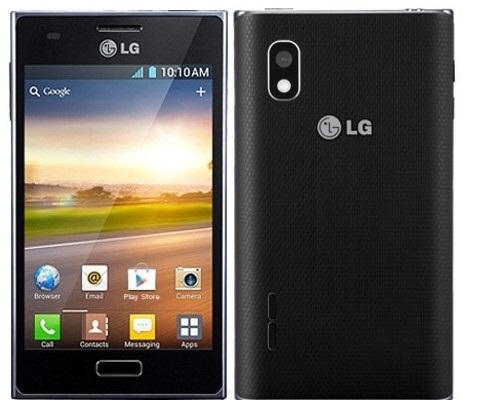 ALL MOBILE PRICES IN PAKISTAN: LG Optimus L5 Dual E615 ...