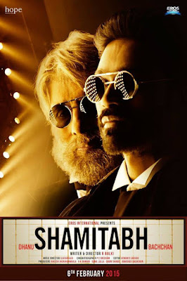Shamitabh (2015) Hindi Movie HD