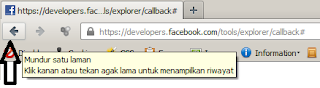 tutorial membuat auto like facebook 2