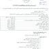 ماستر القضاء و التوثيق وفقه المعاملات المعاصرة 2016/2015 بكلية الشريعة آيت ملول - أكادير