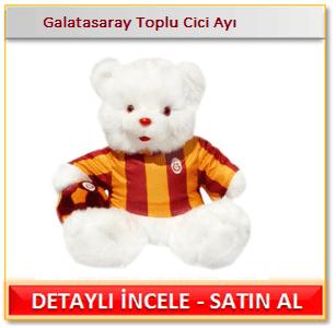 Galatasaray Taraftar Hediyeleri