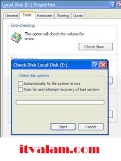 check%2BDisk